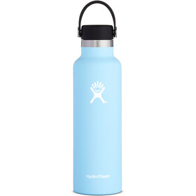 Hydro Flask Standard Mouth Flex Bottle 621ml Frost